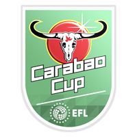 Logo Competition : Carabao Cup