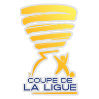 Logo Competition : Coupe de la Ligue
