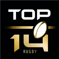 Logo Competition : TOP 14