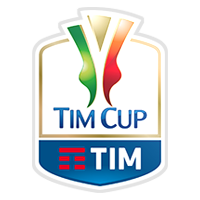 Logo Competition : Coupe d Italie